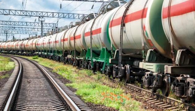 Як Україна підготувалась до скорочення експорту нафтопродуктів з РФ
