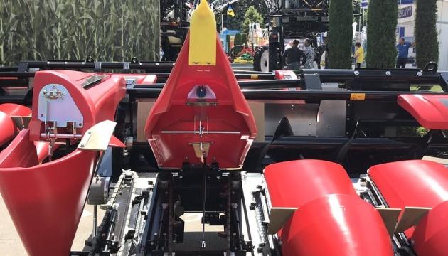 У Києві відкрилась ХХХІ Міжнародна агропромислова виставка «Агро-2019»