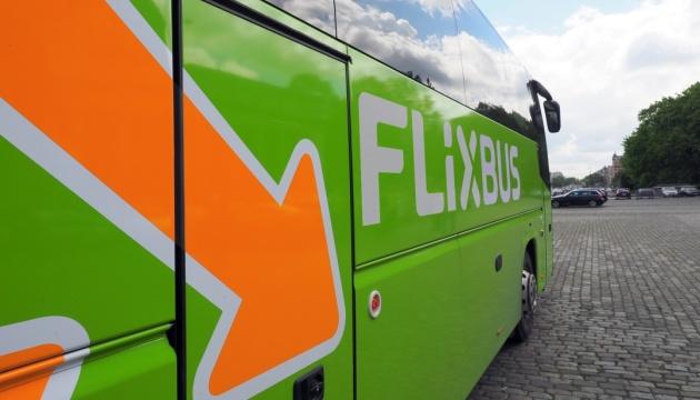 FlixBus прекращает работу в ноябре на территории Германии