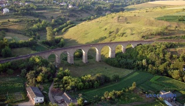 Дивовижний віадук на Тернопільщині: три мандрівки крізь роки