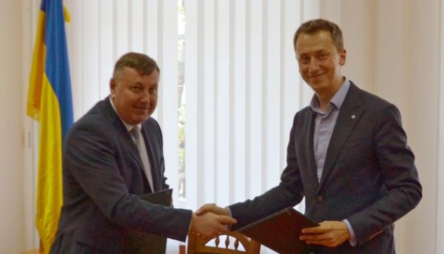 Українську деревину продаватимуть на Прозорро - Держлісагентство