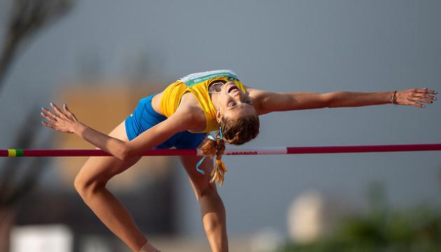 Легкоатлетка Ярослава Магучих признана лучшей спортсменкой мая в Украине