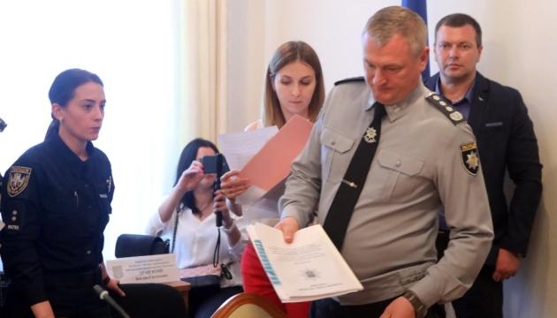Князєв пояснив, чому екс-голова поліції Київщини лишається працювати в органах