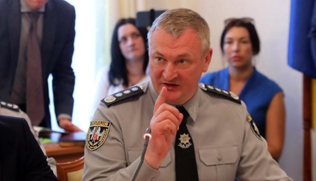 Князєв обіцяє перевірити усі факти ганебної поведінки поліцейських поза службою