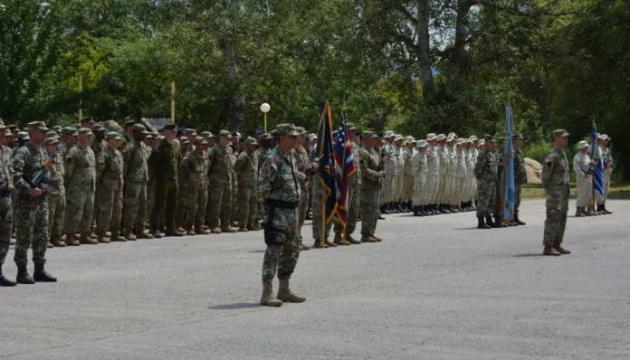 В Северной Македонии стартовали крупнейшие в истории страны военные учения