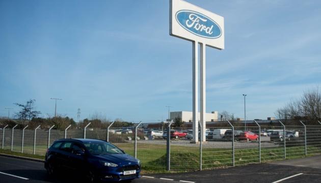 Ford може закрити свій завод у Британії