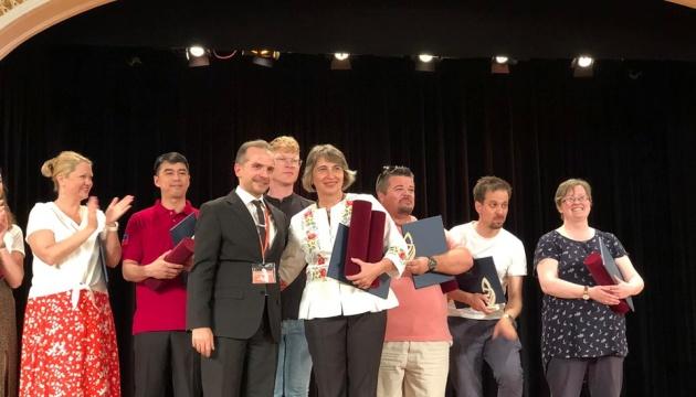 Український жіночий хор став золотим призером конкурсу хорової музики в Бадені