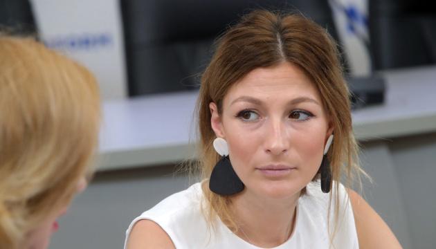 Евросоюз и НАТО положительно восприняли идеи «Крымской платформы» - Джапарова