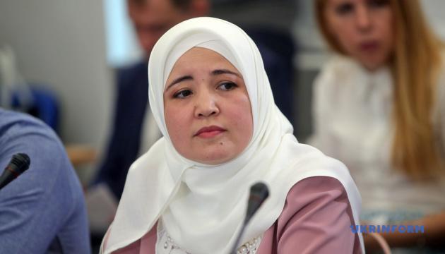 Дев'ять громадянських журналістів перебувають у СІЗО - кримська активістка Зудієва