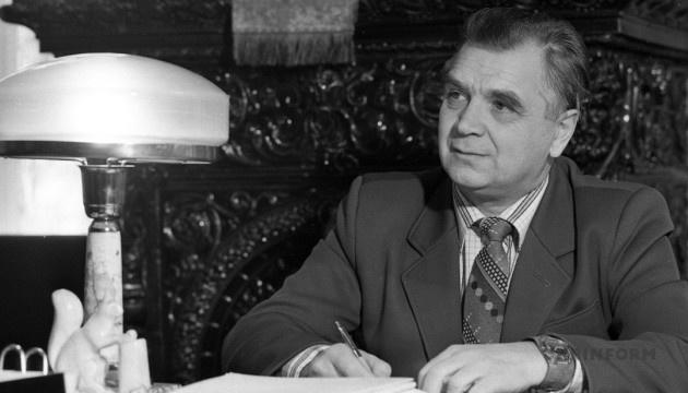 Помер Юрій Мушкетик