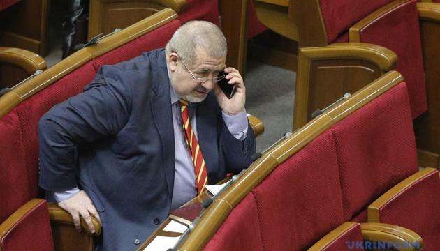 Чубаров поздравил Балуха и Бекирова с возвращением в Украину