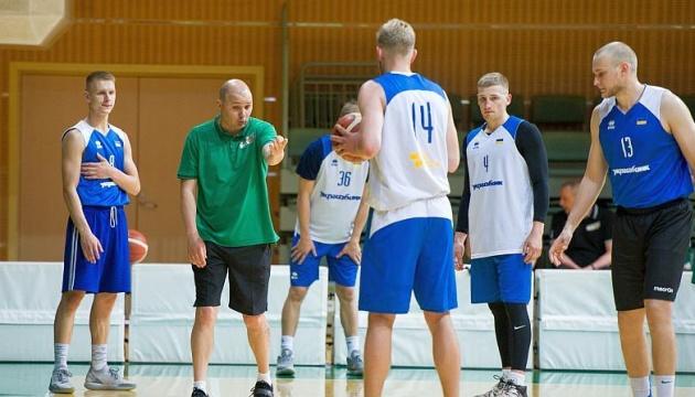 Мужская сборная Украины по боксу продолжает подготовку к Универсиаде-2019