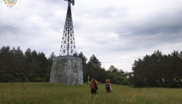 На Львівщині обстежили туристичний маршрут