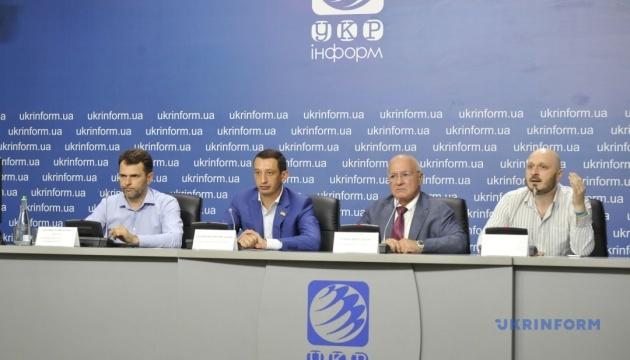 Поборет  ли Минюст Украины «черных» регистраторов? Про беспредел и беззаконие на примере рейдерского захвата столичного ЖК «Чайка»