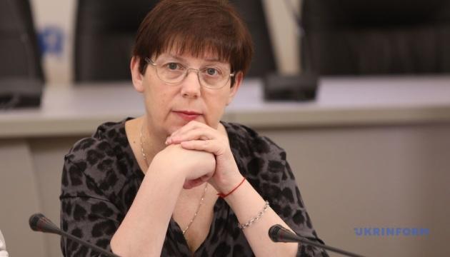Медійники ініціюють посилення відповідальності ЗМІ під час виборів — Лигачова