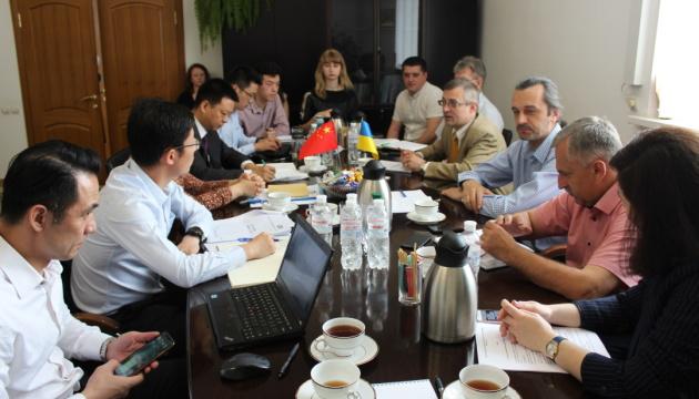 Місія КНР оцінила систему контролю в Україні щодо м'яса великої рогатої худоби
