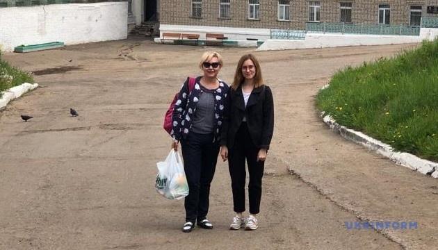 Deuxième rendez-vous de Roman Souchtchenko avec sa famille : qu'est-ce qui a changé?