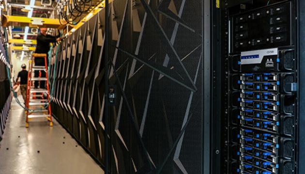 ЄС створює мережу суперкомп'ютерів у восьми містах Європи