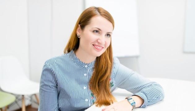 Заступниця Супрун приєдналася до партії Вакарчука