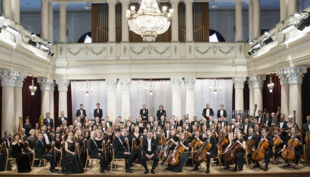 Національний симфонічний оркестр України виступить з концертом у Лінці