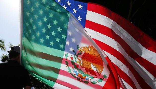Президенти США і Мексики можуть зустрітися у вересні