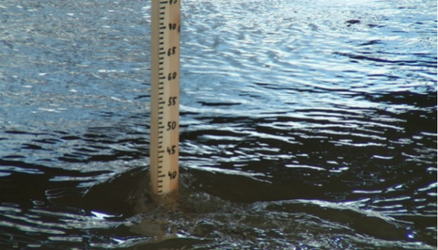 На Сяні та Дністрі очікується підйом води до 1 метра