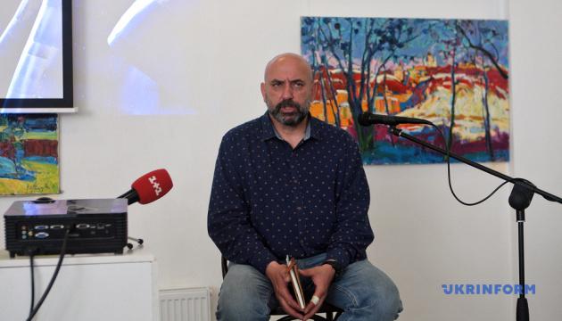 Заступник секретаря РНБО Кривонос заявляє, що його попередили про можливу відставку