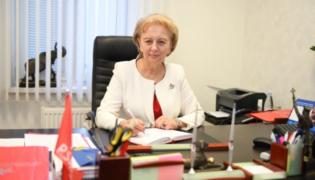Спикер парламента Молдовы заболела COVID-19
