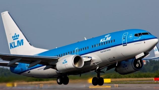 В аеропорту Амстердама через сильний вітер скасували рейси