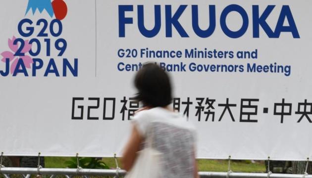 G20 розроблять глобальну систему оподаткування для великих корпорацій