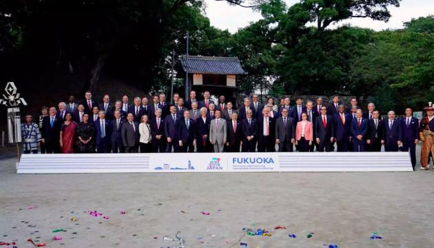 Геополітична напруженість становить ризик для світового зростання економіки - G20