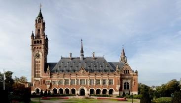 В Гааге начинаются слушания по иску Украины относительно нарушения РФ морского права