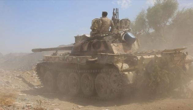 Йеменские повстанцы-хусити атаковали аэродром в Саудовской Аравии