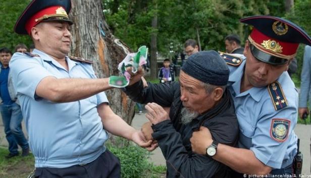 Президентские выборы в Казахстане: предсказуемо, но не тихо
