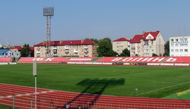 Матч Волинь - Карпати за вихід до Прем'єр-ліги завершився бійкою