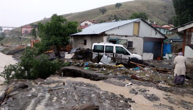 Aujourd'hui marque la Journée Internationale de la prévention des catastrophes naturelles