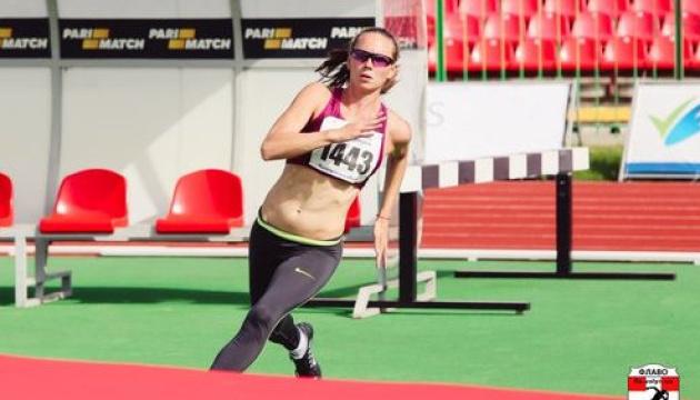 Окунєва стала четвертою у стрибках у висоту на змаганнях серії IAAF World Challenge