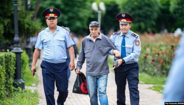У Казахстані - нові затримання після акцій протесту