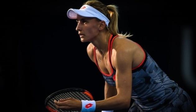 Цуренко вийшла до 1/4 фіналу парної сітки турніру WTA в Голландії