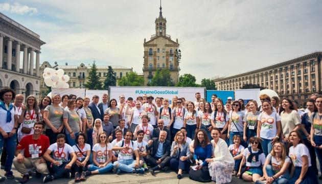 Київстар та Global Office навчать школярів культури підприємницької діяльності