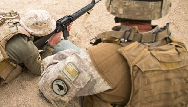 Нова Зеландія вирішила вивести свої війська з Іраку