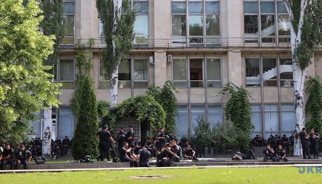 У Молдові депутати взялися розслідувати спробу держперевороту