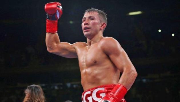 Казахстанський боксер Головкін заробив близько $15 млн за бій з Роллсом