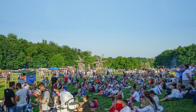 Етнодуховний фестиваль