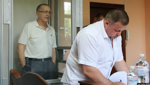 Екс-главі МОЗ Криму суд у Києві продовжив арешт на два місяці