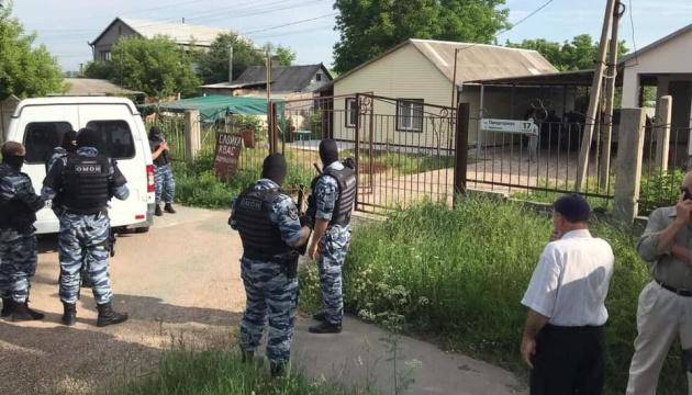 Ще трьох затриманих сьогодні кримських татар арештували до 5 серпня