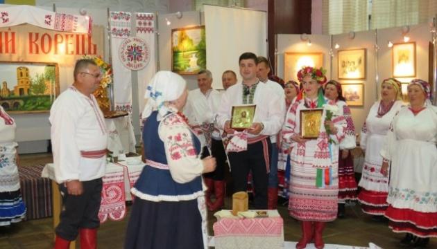 Ривненский музей покажет туристам «Искусство одного села»