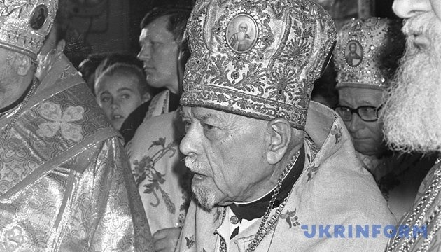 Сьогодні – день пам'яті засновника «українського Єрусалиму» в США Мстислава Скрипника