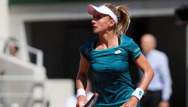 Цуренко є фавориткою протистояння з Плішковою на турнірі WTA в Гертогенбосі