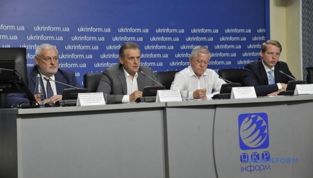 Нужны ли Украине судоходство и судостроение?